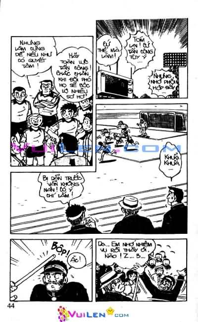 Jindodinho - Đường Dẫn Đến Khung Thành III  Tập 9 page 44 Congtruyen24h