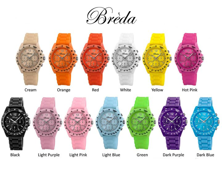 Breda Watches Review