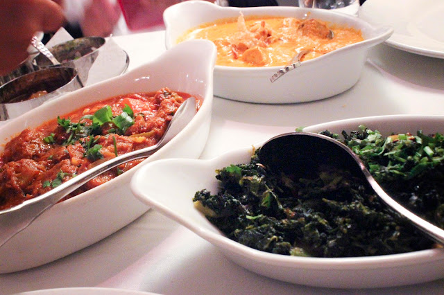 Indian Food   London   Chichi Mary Kid's Boutique
