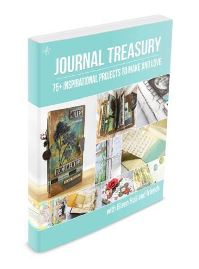 Journal Treasury by Eileen Hull