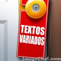 TEXTOS VARIADOS