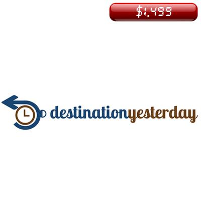 Magnifico Domains - DestinationYesterday.com