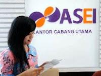 Lowongan Kerja PT Asuransi ASEI