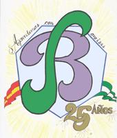 Web del colegio Simón Bolivar Málaga