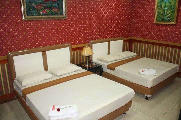 Hotel Murah Di Bandung Paling Direkomendasikan Tarif 70 Ribu