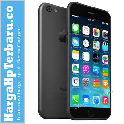 Harga, Spesifikasi dan Tanggal Rilis iPhone 6s