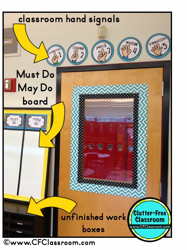 Classroom Management Decor ~ Door decor classroom design photos set up pictures ideas