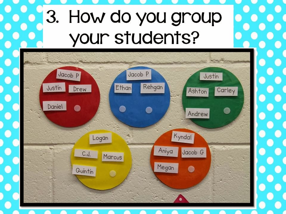 Classroom Group Names Ideas ~ Mrs jump s class guided reading part two