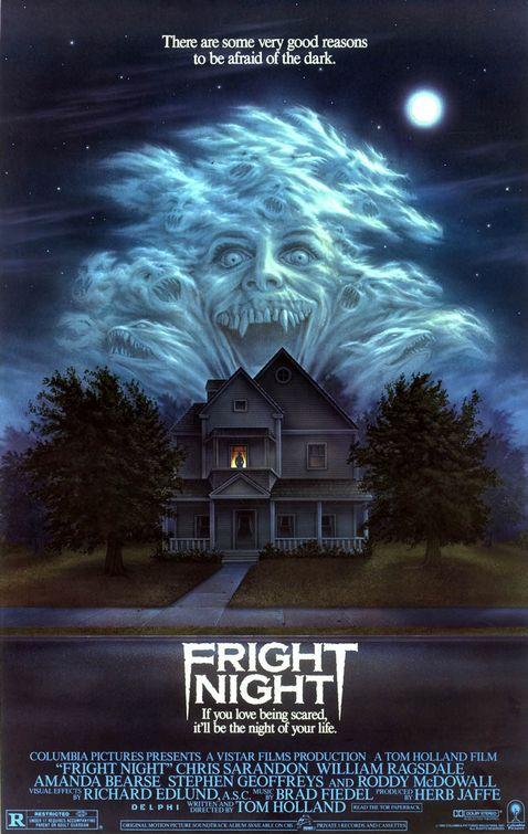 Vampires, vous avez dits vampires