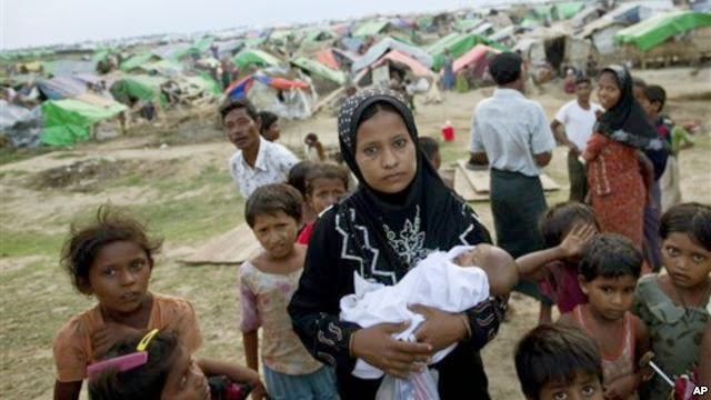 Muhammadiyah Dirikan Sekolah Indonesia di Rakhine