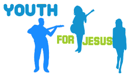 Youth to Jesus!