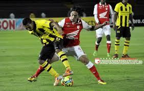 Ver Online Ver Independiente Santa Fe vs Alianza Petrolera / Colombia, 23 Agosto 2014 (HD)