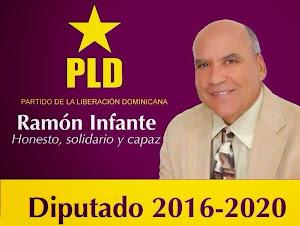 Ramon Infante