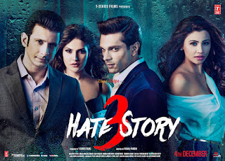 Hate Story 3 Hot Images HD