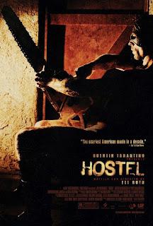 Watch Hostel (2005) movie free online