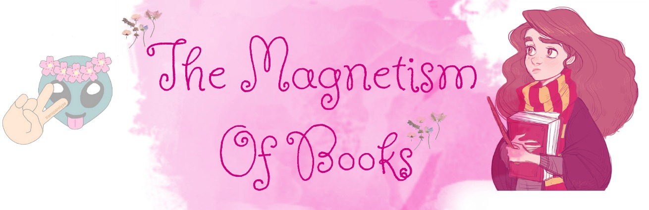 The Magnetism Of Books