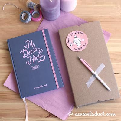 Mi diario de novia