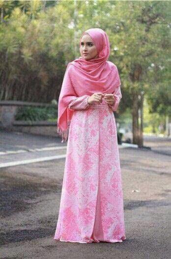 Look hijab 2014