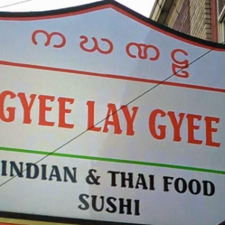 Indian Thai Food