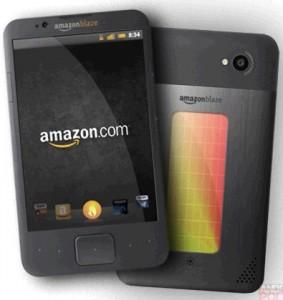 Amazon Siap Rilis Smartphone Baru