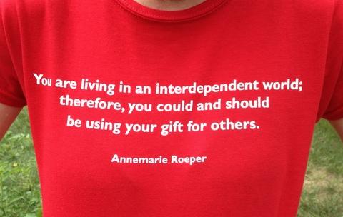 Roeper Alumni Service Corps