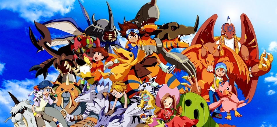 DIGIMON yo te banco!