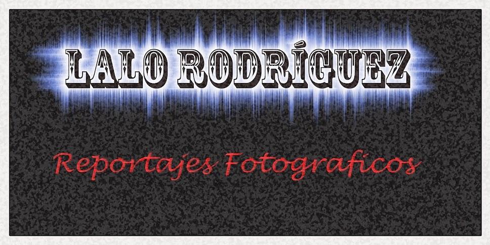 Lalo Rodríguez