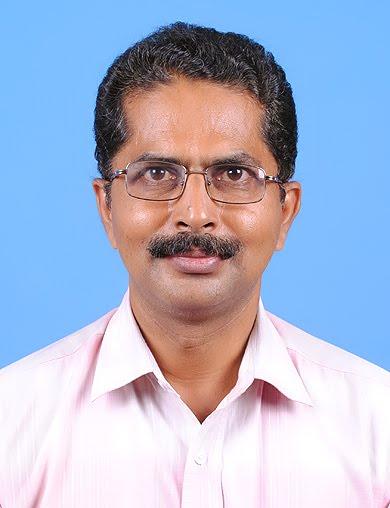 Raveendran Kavile Valappil