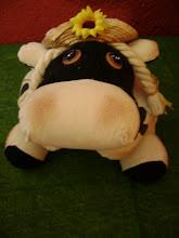 """Sal """"Vaca de rancho"""""""