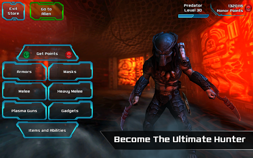 AVP Evolution Android