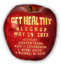 Get Healthy Bloghop!