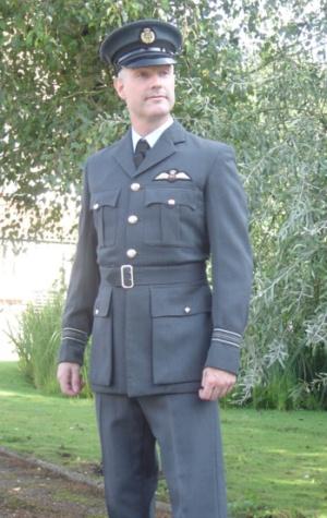 Jet Airlines: Royal Air Force Uniform Royal Air Force Uniform Ww2