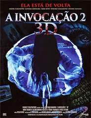 Download A Invocação 2 Torrent Dublado