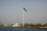 Murderer executed by firing squad in Abu Dhabi