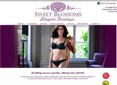 www.sweetblossomslingerie.com