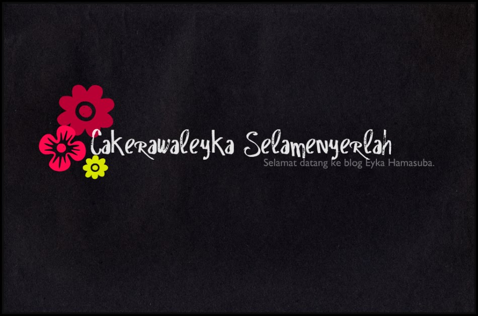 Cakarawaleyka Selamenyerlah