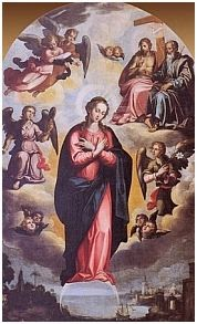 Inmaculada Francisco Pacheco