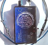 My Solfeggio Double FM Bio Tuner Molecular Vibrator