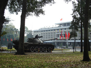 Reunification Hall The Top 10 Things to Do While Visiting Ho Chi Minh City 