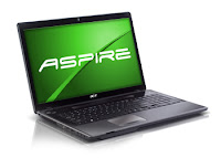 Aspire Aspire 7551 (AS7551-7422) laptop