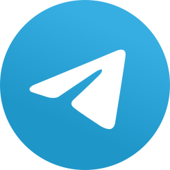 Contacto: Telegram