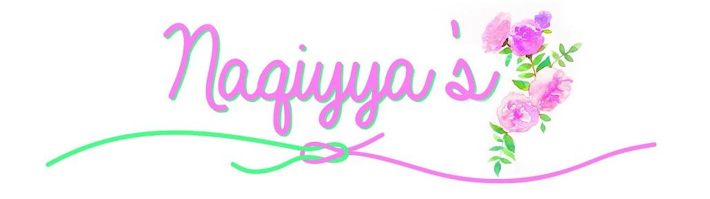 Naqiyya's