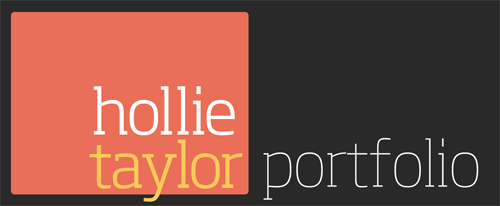 Hollie Taylor Portfolio