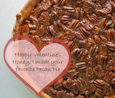 easy home made pecan pie