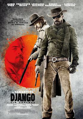 Django Unchained kostenlos anschauen