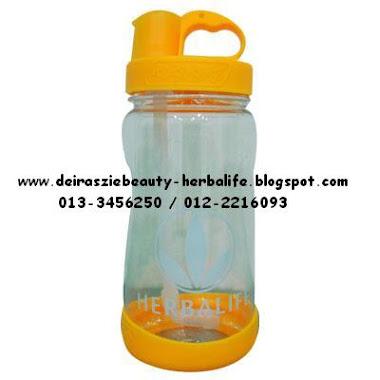 Botol 1 Litter