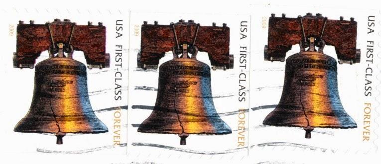 stamps, guam, usa