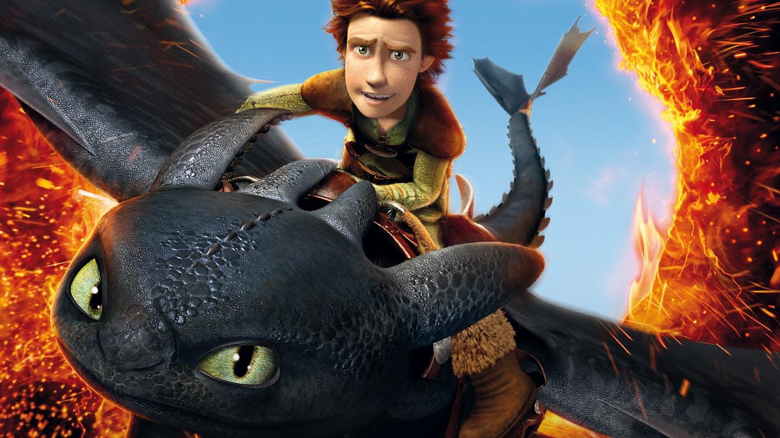 How To Train Your Dragon 2 Original Soundtrack