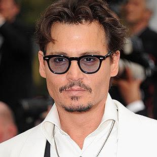 Collection of beard styles: Johnny Depp Beard Styles