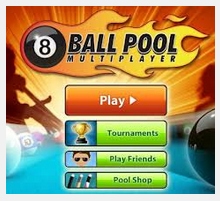 free online 8 ball